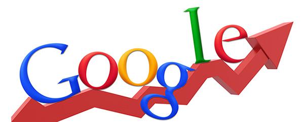 Google prvo mjesto