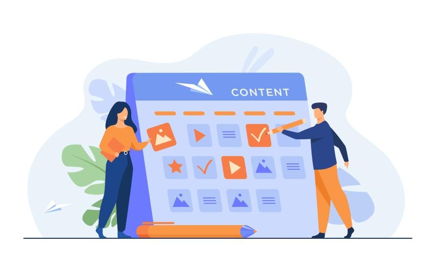 content marketing sadržaj